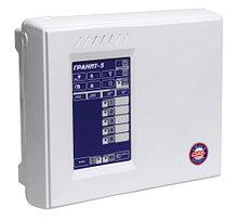 Гранит 5А GSM - Прибор приемно-контрольный и управления охранно-пожарный на 5 шлейфов с автодозвоном и GSM