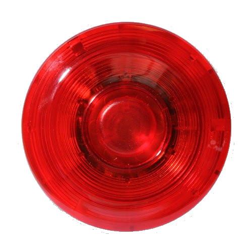 Астра-10 исп.3 - Настенная сигнальная сирена с красным стробом.
