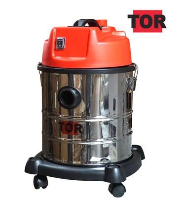 Пылесосы для сухой и влажной уборки с подключением электроинструмента WL092A-20L INOX