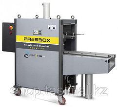 Пресс-установка PReSBOX® для производства асфальтобетонных призматических образцов