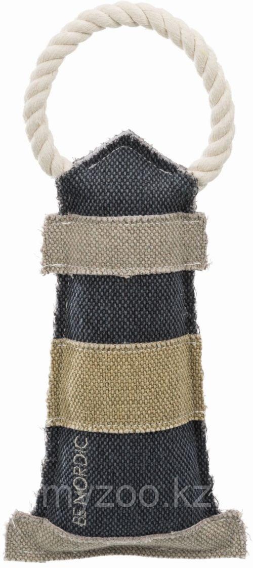 BE NORDIC игрушка для собак, маяк, fabric, 29 cm