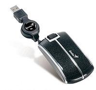 Мышь проводная Mouse Genius Traveler P330, USB
