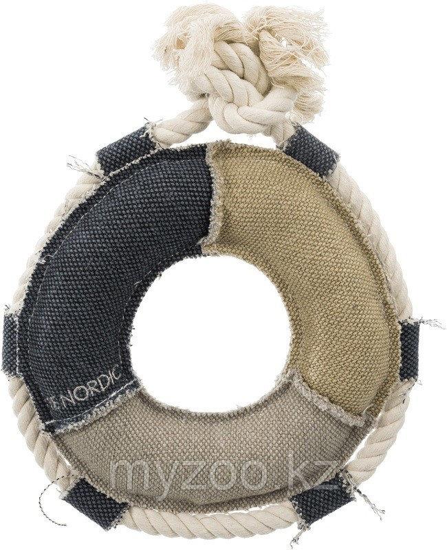 BE NORDIC игрушка для собак, спасательный круг, ø 30 cm