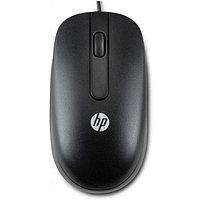 Мышь проводная Mouse Hewlett Packard QY777A6, USB