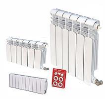 Радиаторы алюминиевые Calore500/96