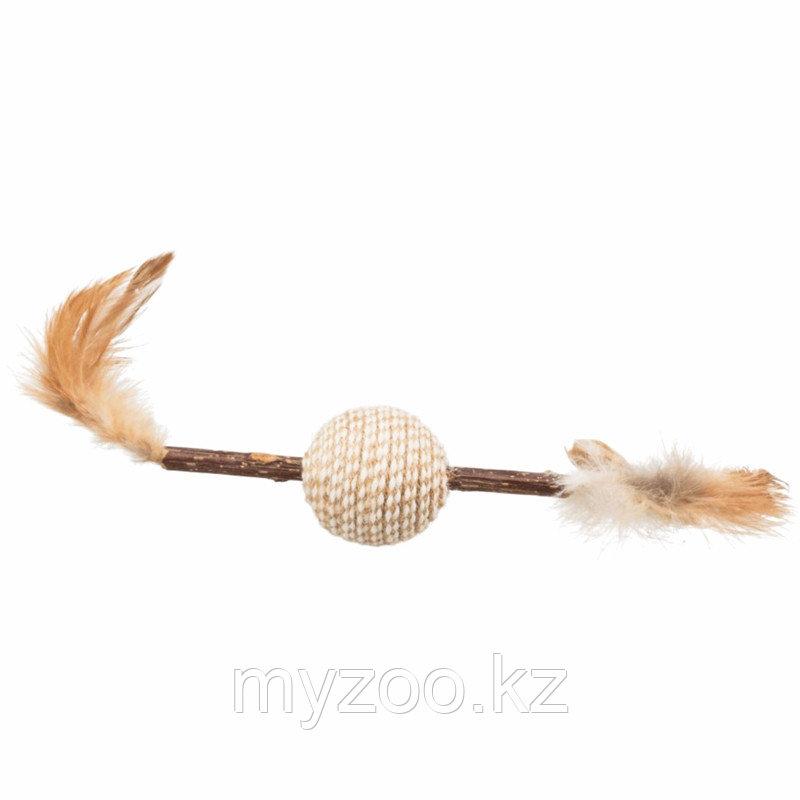 Игрушка для кошек, 20 cm. 100% натуральный мататаби