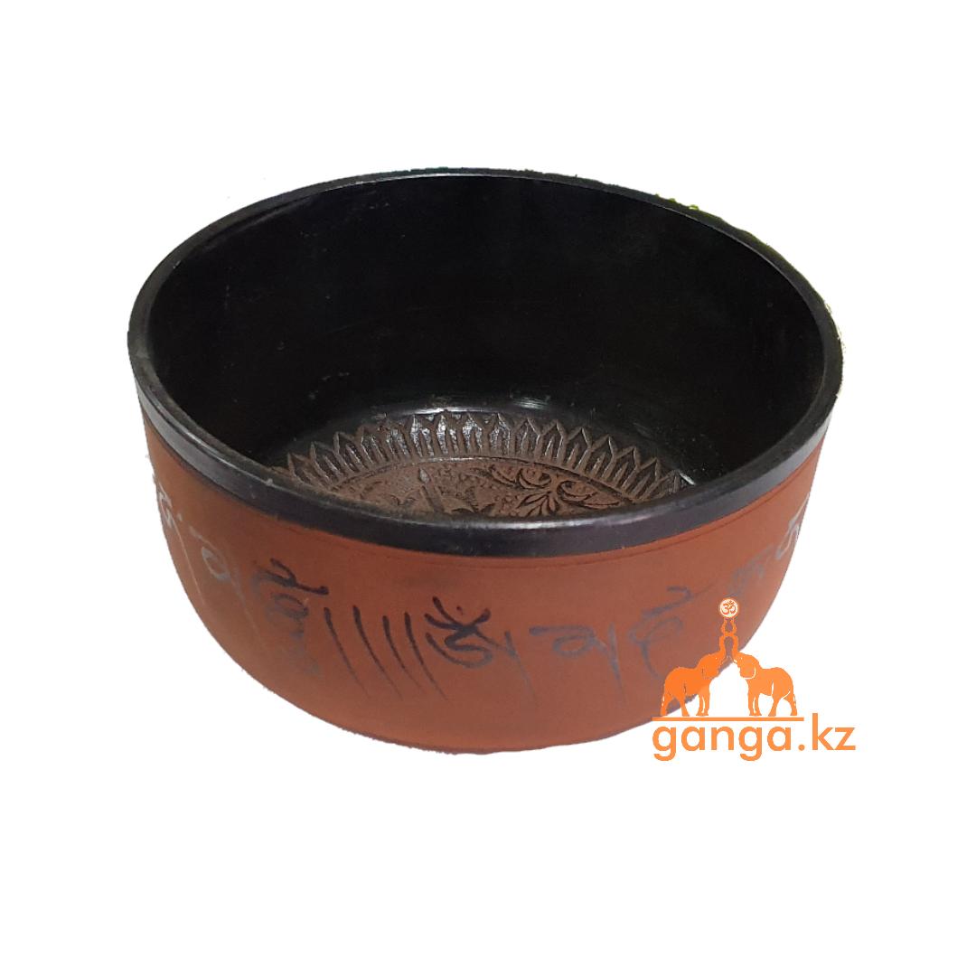 Поющая чаша, диаметр 15 см