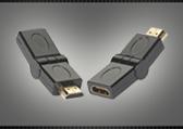 Адаптер-переходник HDMI ZS-10-128