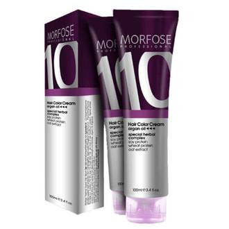 Крем-краска для волос Morfose Hair Color Cream 100 мл