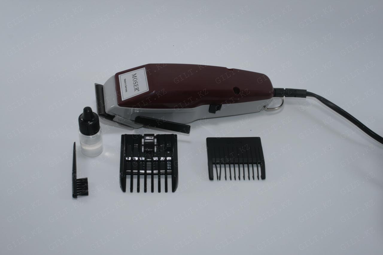 Машинка для стрижки волос Moser 1400 Edition
