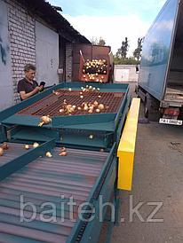 Сортировка-калибровка Картберг 620