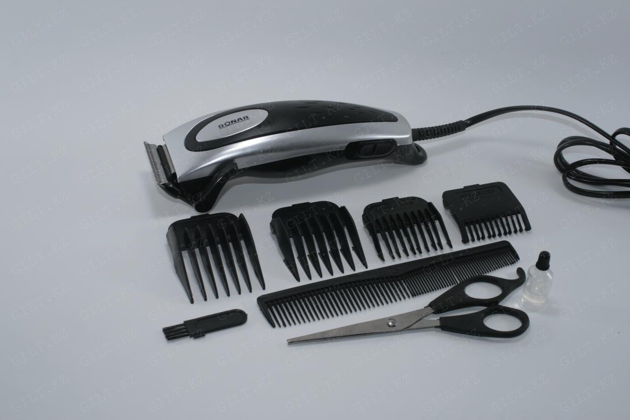 Машинка для стрижки волос Sonar SN-6203