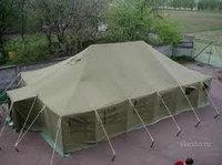Палатка УСБ-56 (40-80 чел)