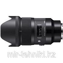 Объектив Sigma 35mm f/1.4 DG HSM Art for Sony E