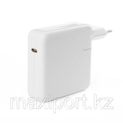 Зарядное устройство Apple USB-C Power Adapter 87W, фото 2