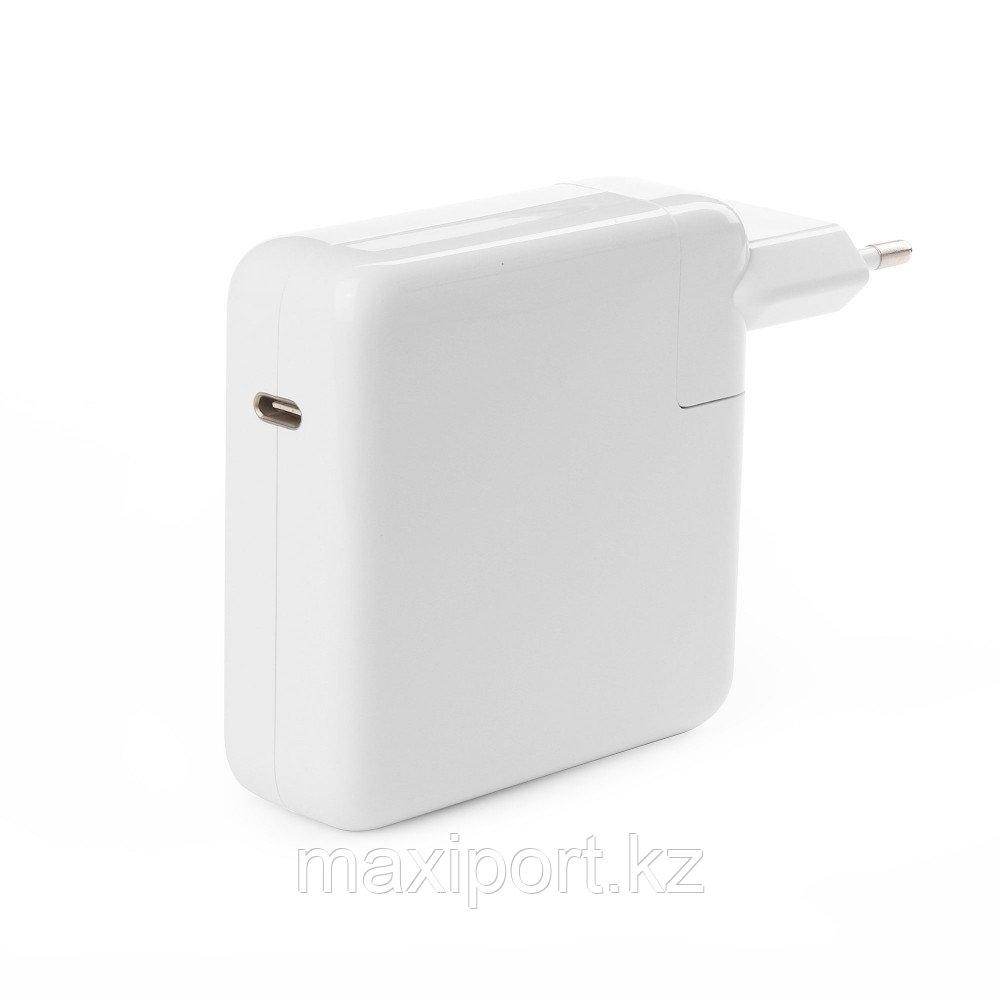 Зарядное устройство Apple USB-C Power Adapter 87W
