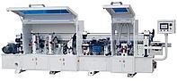 Кромкооблицовочный станок с прифуговкой Bruno TT-366A