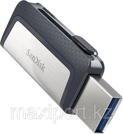 Sandisk Dual Drive Usb Type-C 32Gb, фото 2