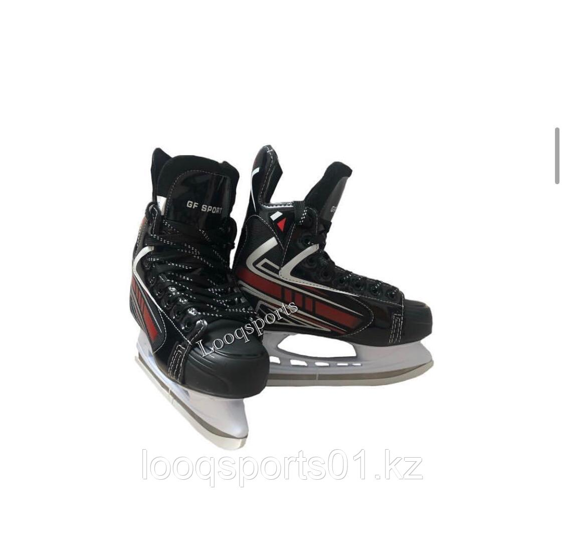 Коньки хоккейные мужские (42р)