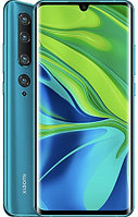 Смартфон Xiaomi Mi Note 10 128Gb Зелёный