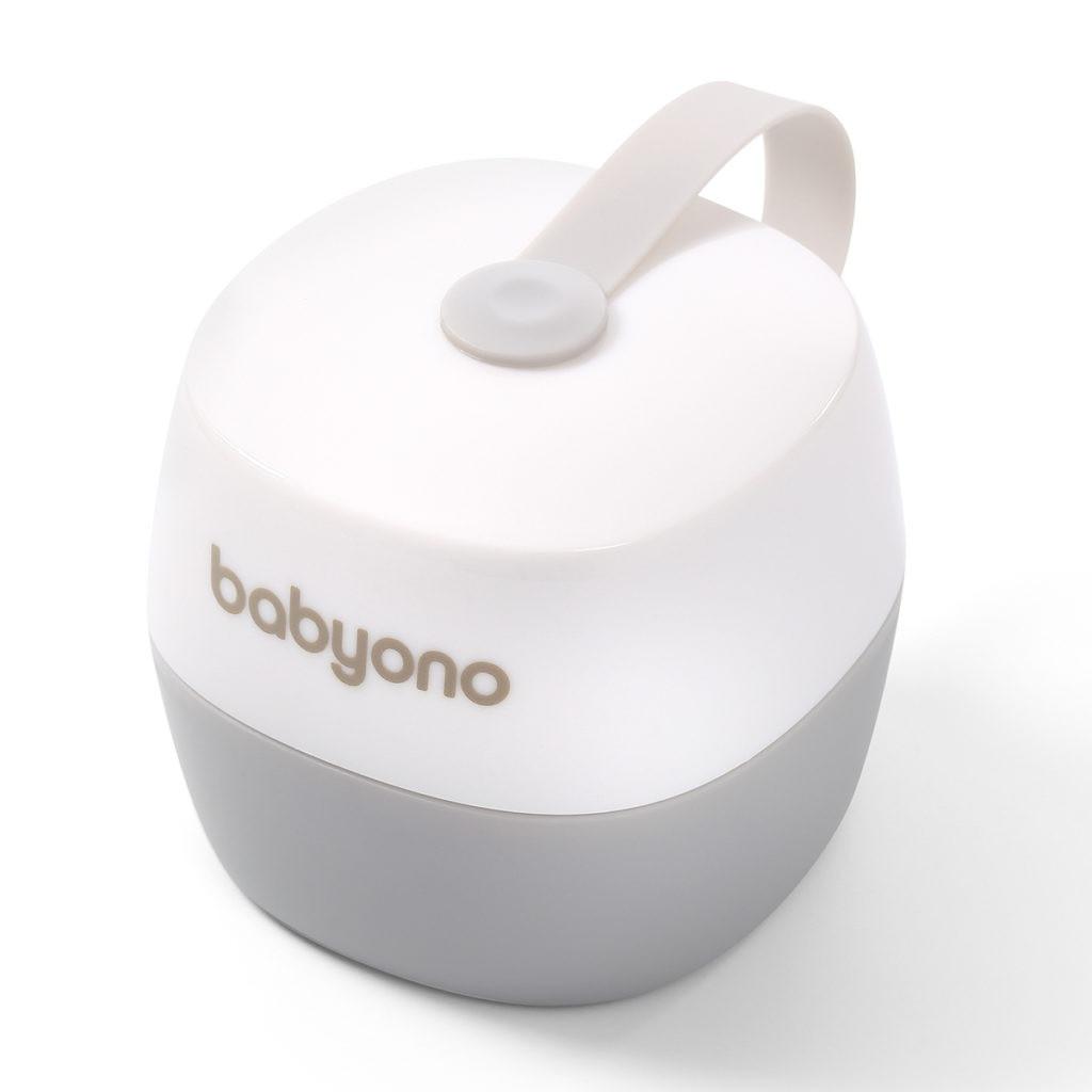 Контейнер для соски NATURAL NURSING Babyono