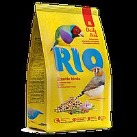 Рио корм для экзотических птиц