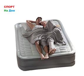 Кровать надувная Intex 64906 (Габариты: 152 х 203 х 46 см)