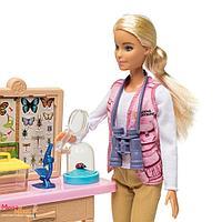 Кукла Barbie National Geographic, фото 1