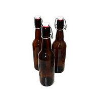 Бутылка с бугельной пробкой, 0,5 л