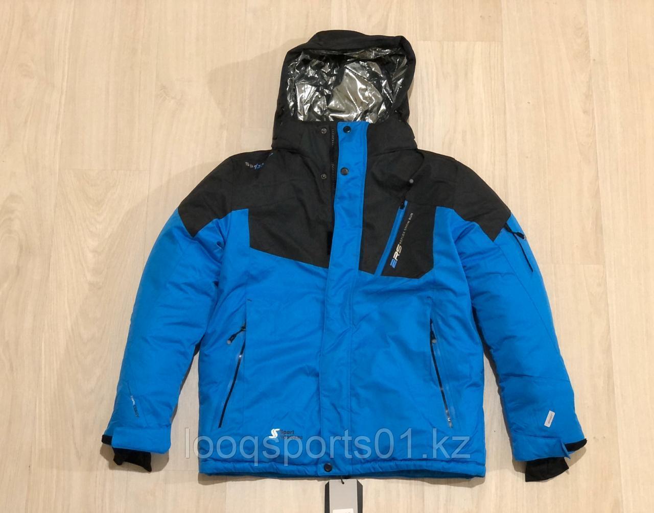Куртка зимняя мужская 7930