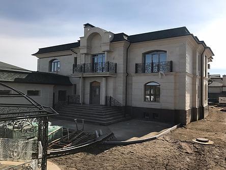 Декор фасадов из пенопласта (пенополистирола), фото 2