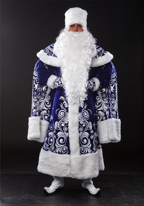 Дед мороз в офис в Алматы