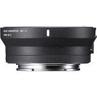 Адаптер Sigma MC-11 Mount Converter (Canon EF to Sony E), фото 1