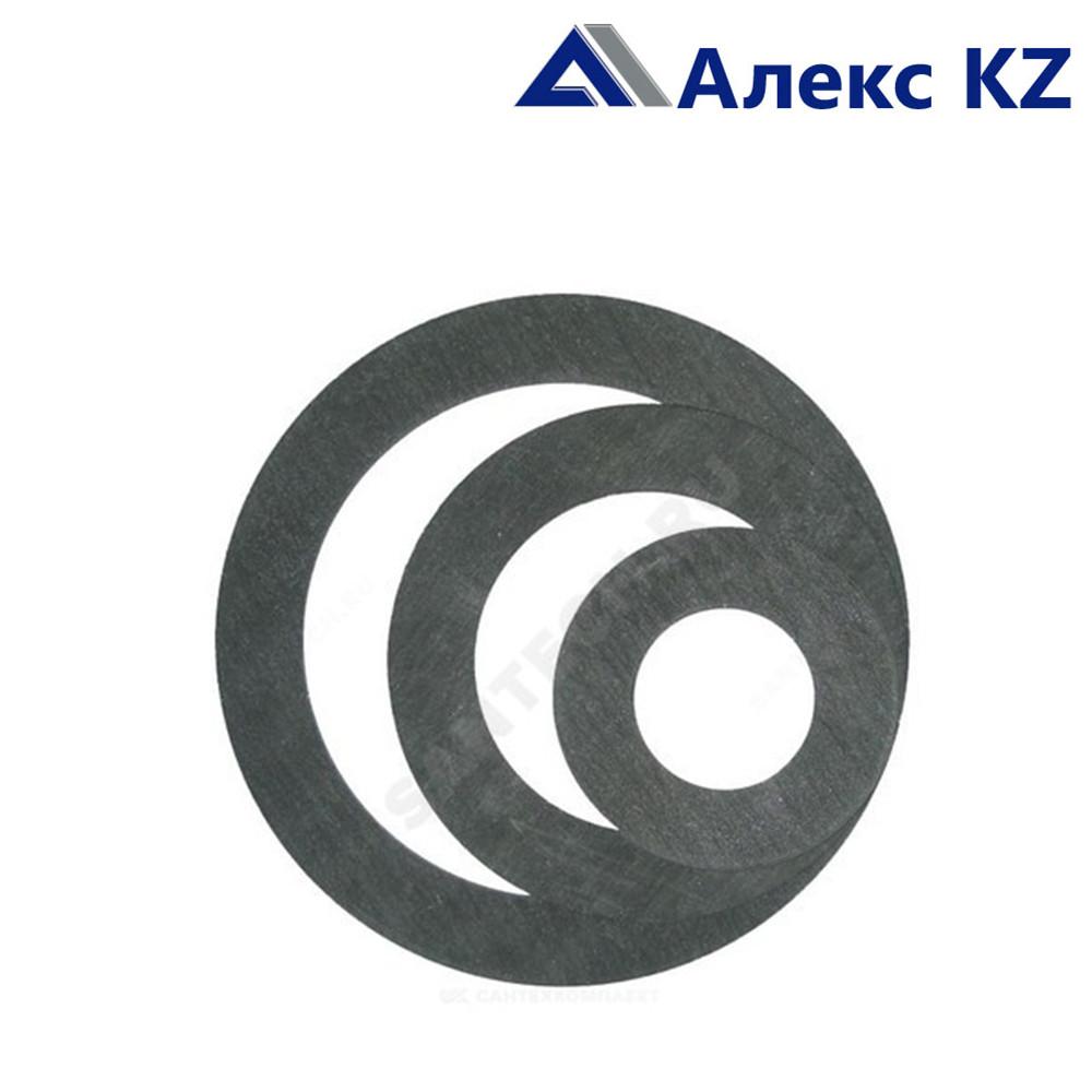 Прокладка для фл соедин.Ду 125 ТМКЩ (резина)