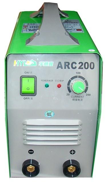 Аппарат сварочный инверторный Hylong ARC-200A