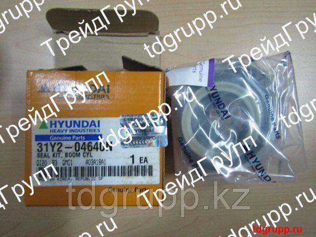 31Y2-04640 Ремкомплект гидроцилиндра стрелы Hyundai HSL850-7A