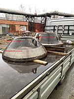 Броня конуса 2-74275-01 (КМД-1200 Гр и Т)