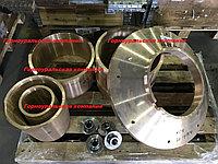 Втулка цилиндрическая нижняя 3-137609