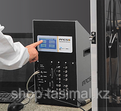 Встраиваемая многокоординатная система управления (IMACS 2) третьего поколения