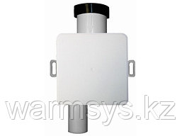 Встроенный сифон для кондиционеров HL138