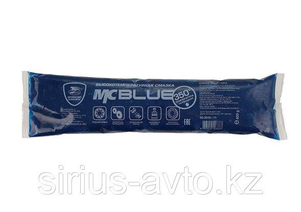 ВМП АВТО МС 1510 Blue (Литиевый комплекс), 400 г