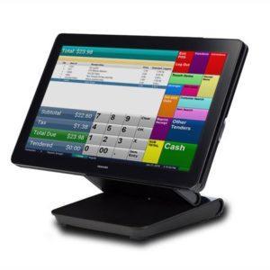 Сенсорный POS-терминал Toshiba TCx 800 I5