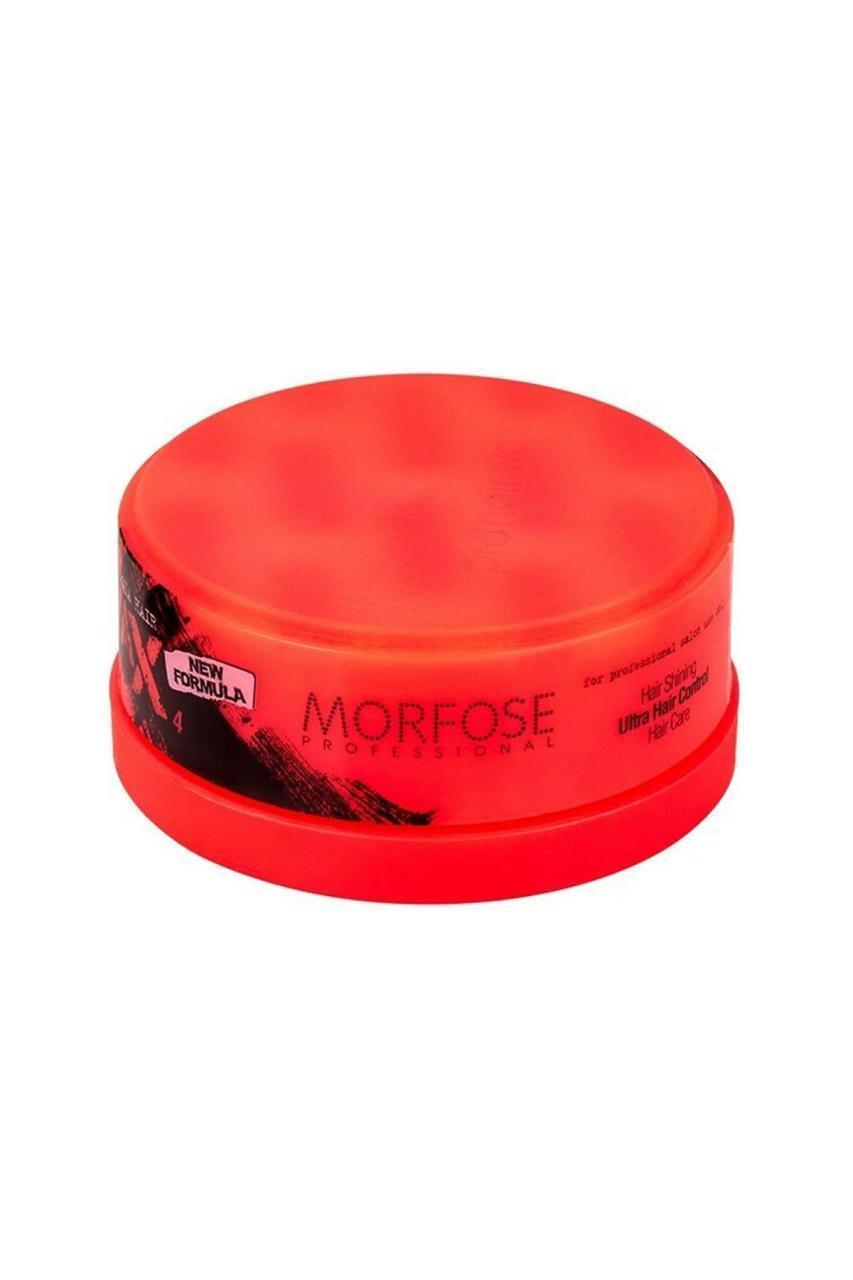 Morfose King Hair Wax Воск для волос Королевский Ultra Strong Aqua 175 мл