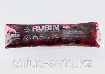 ВМП АВТО Водостойкая смазка MC 1520 RUBIN для подшипников, стик-пакет 400 гр