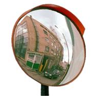 Сферические зеркала 1000 мм, 800 мм, 600 мм,
