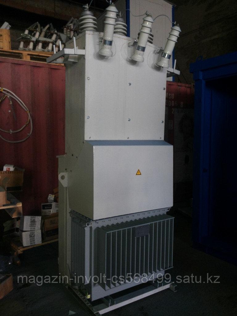Комплектная трансформаторная подстанция КТПМ-100/10(6)/0,4