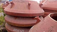 КСД-2200 Броня верхняя 1272.05.204