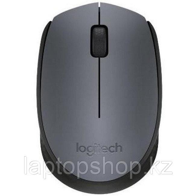 Мышь беспроводная Mouse Logitech M170
