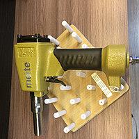 Степлер для декоративных гвоздей Meite ZN1170B, универсальный