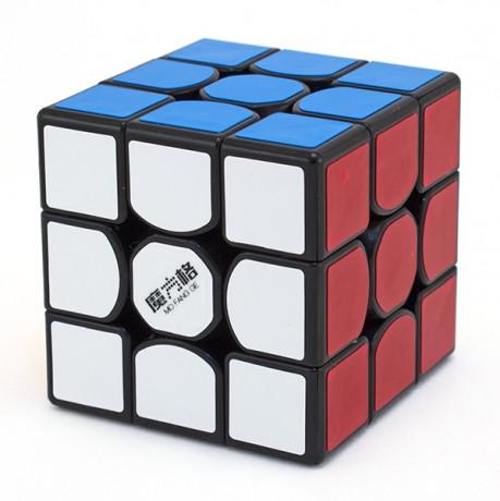 Кубик 3x3 QiYi MoFangGe Thunderclap 3x3